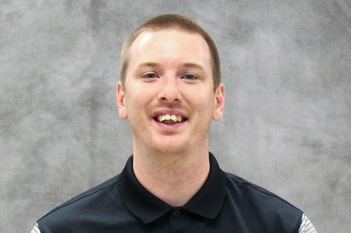 Photo of Brock Kimball