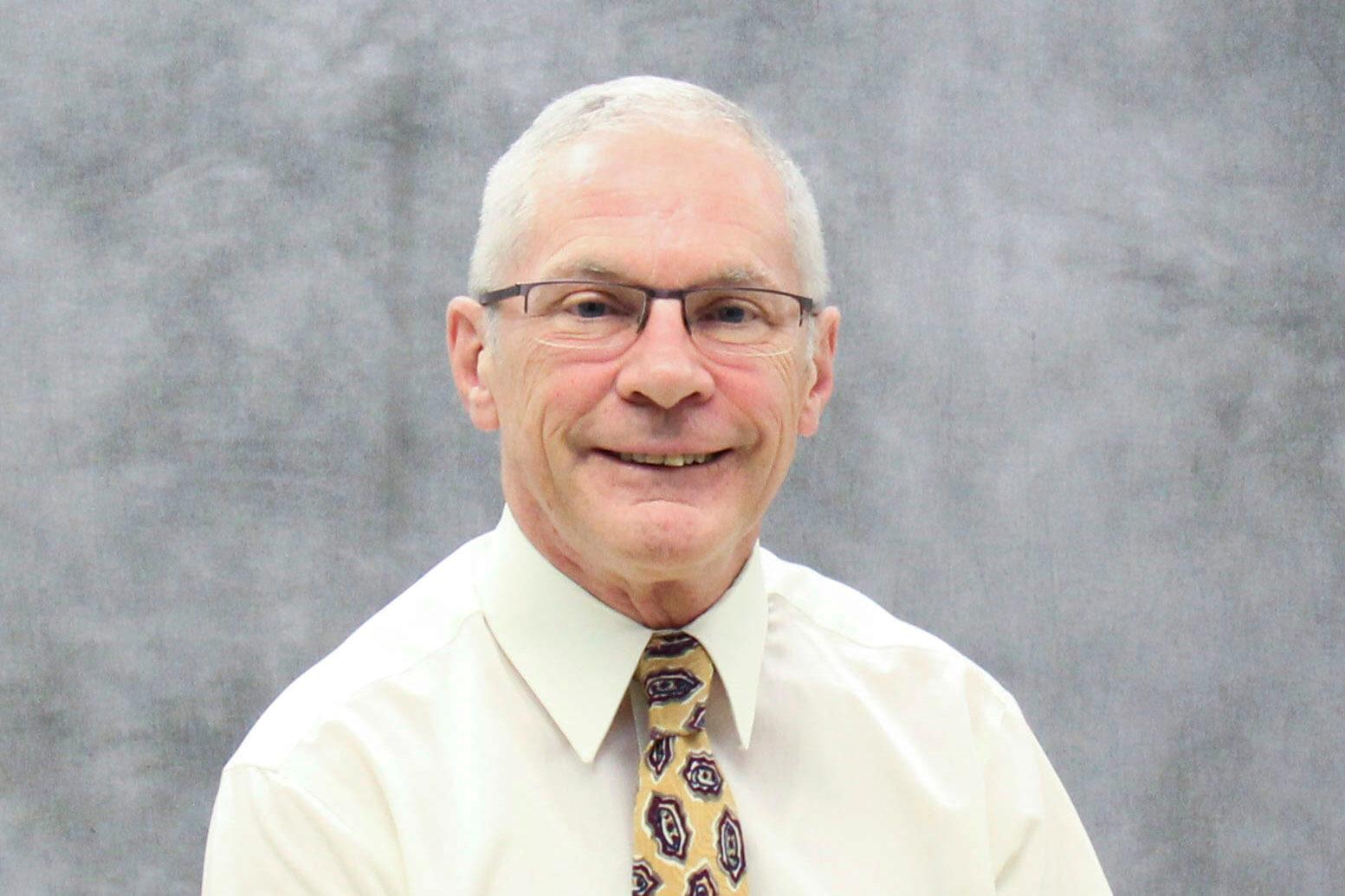 Photo of Dennis Misurell