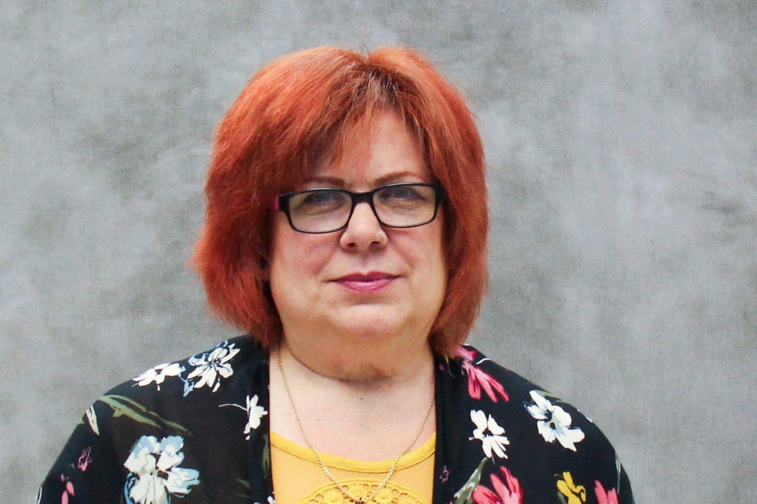 Photo of Lynda Welch