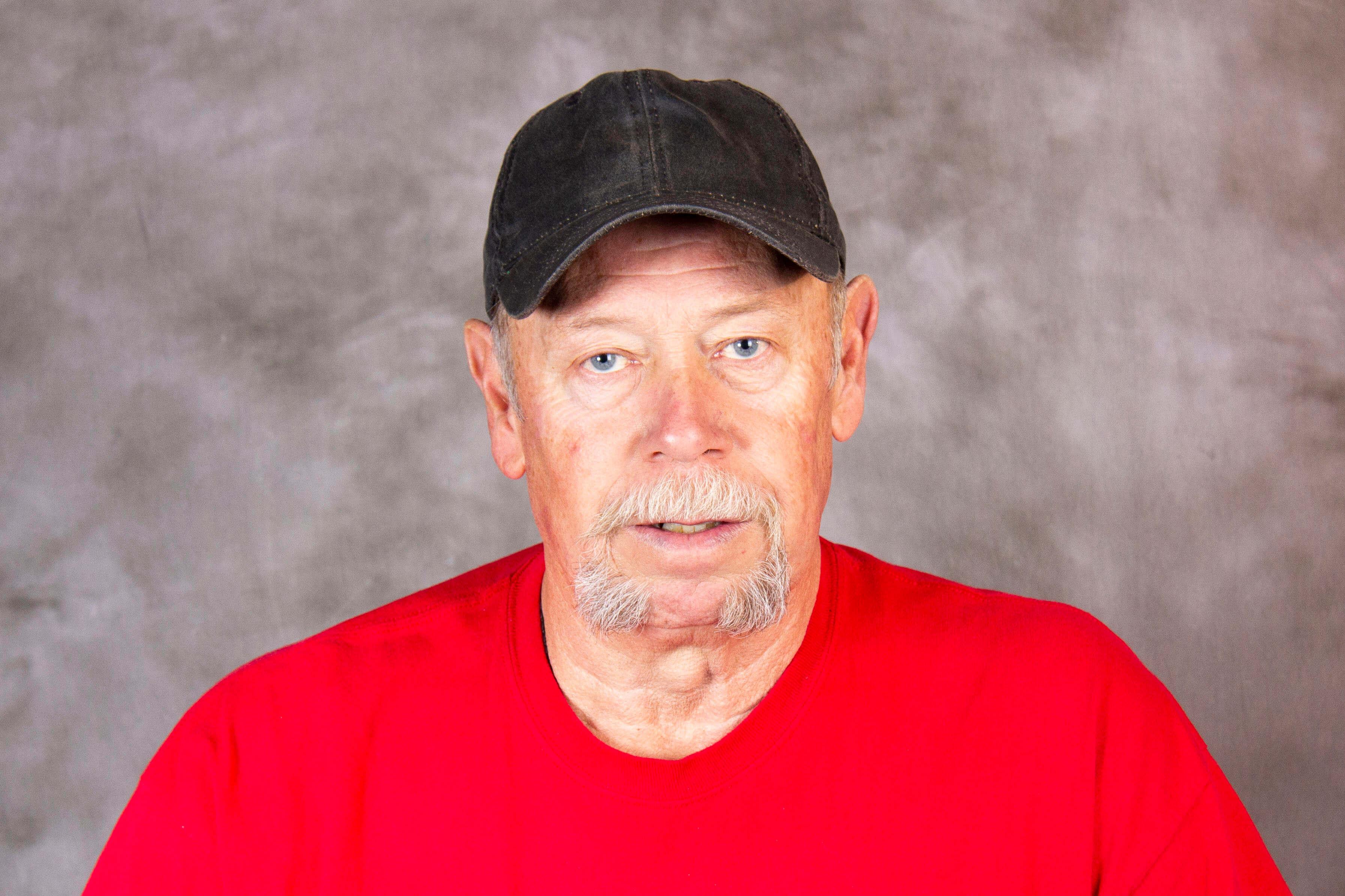 Photo of Dallas Kuhlman
