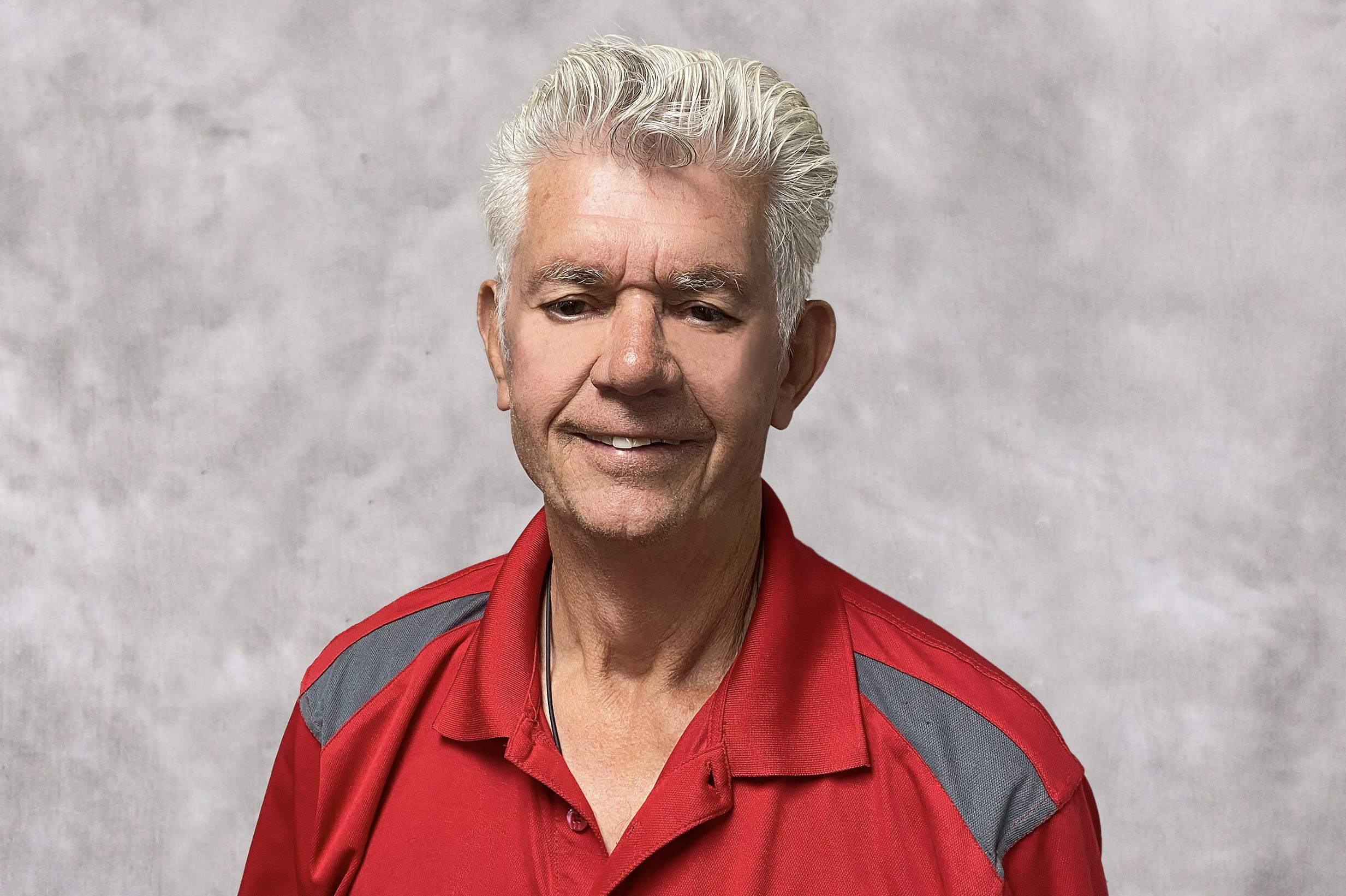 Photo of Doug Hall