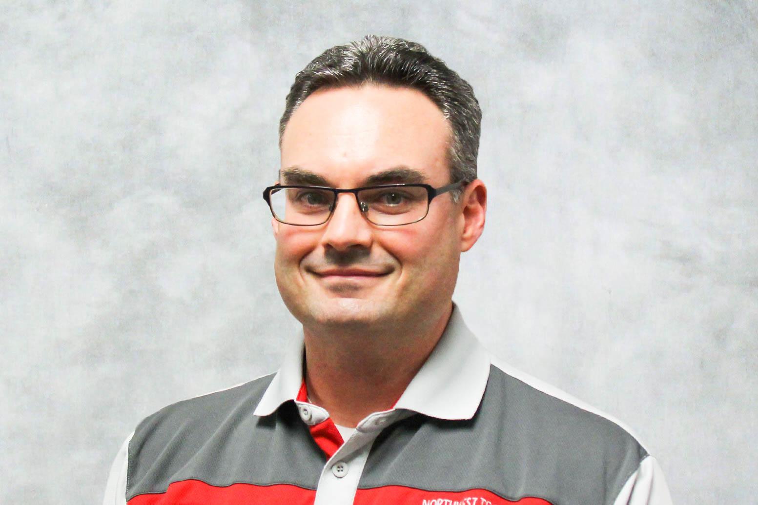 Photo of Jeff Snyder