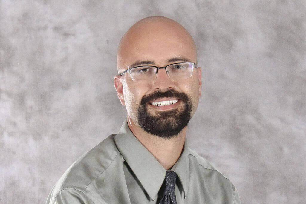 Photo of Jeremy Skrdlant