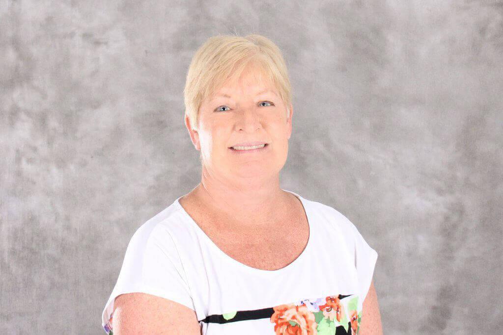 Photo of Lois Seibert