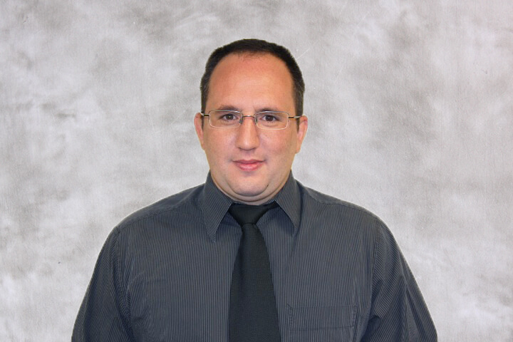 Photo of Mike Sebaaly