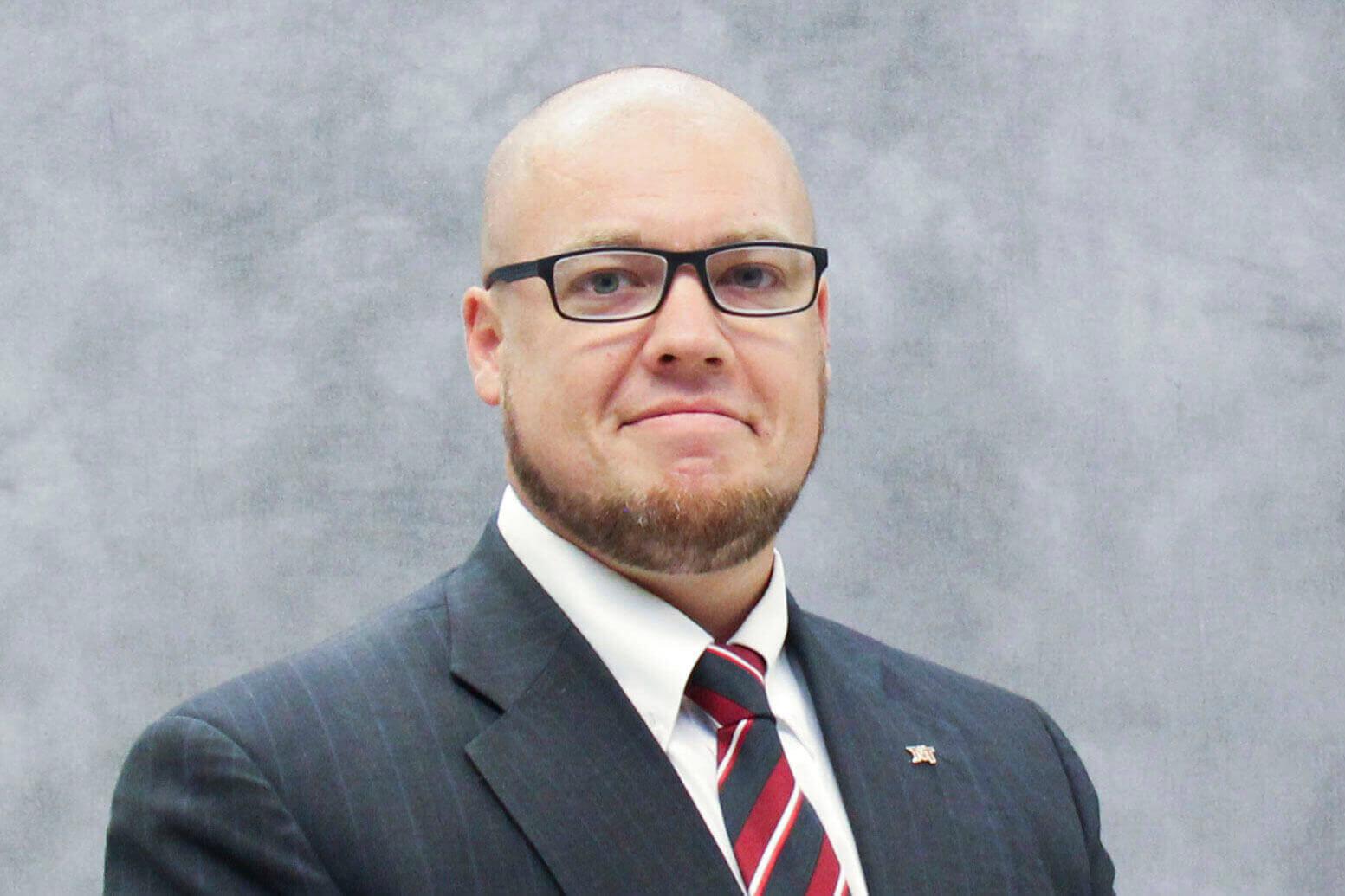 President Ben Schears