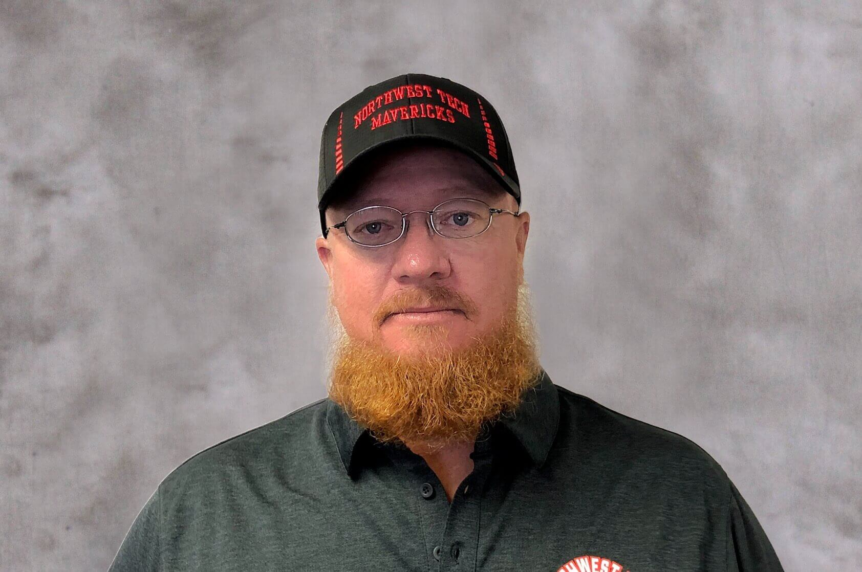 Melvin Crow - NT Shooting Sports Coach