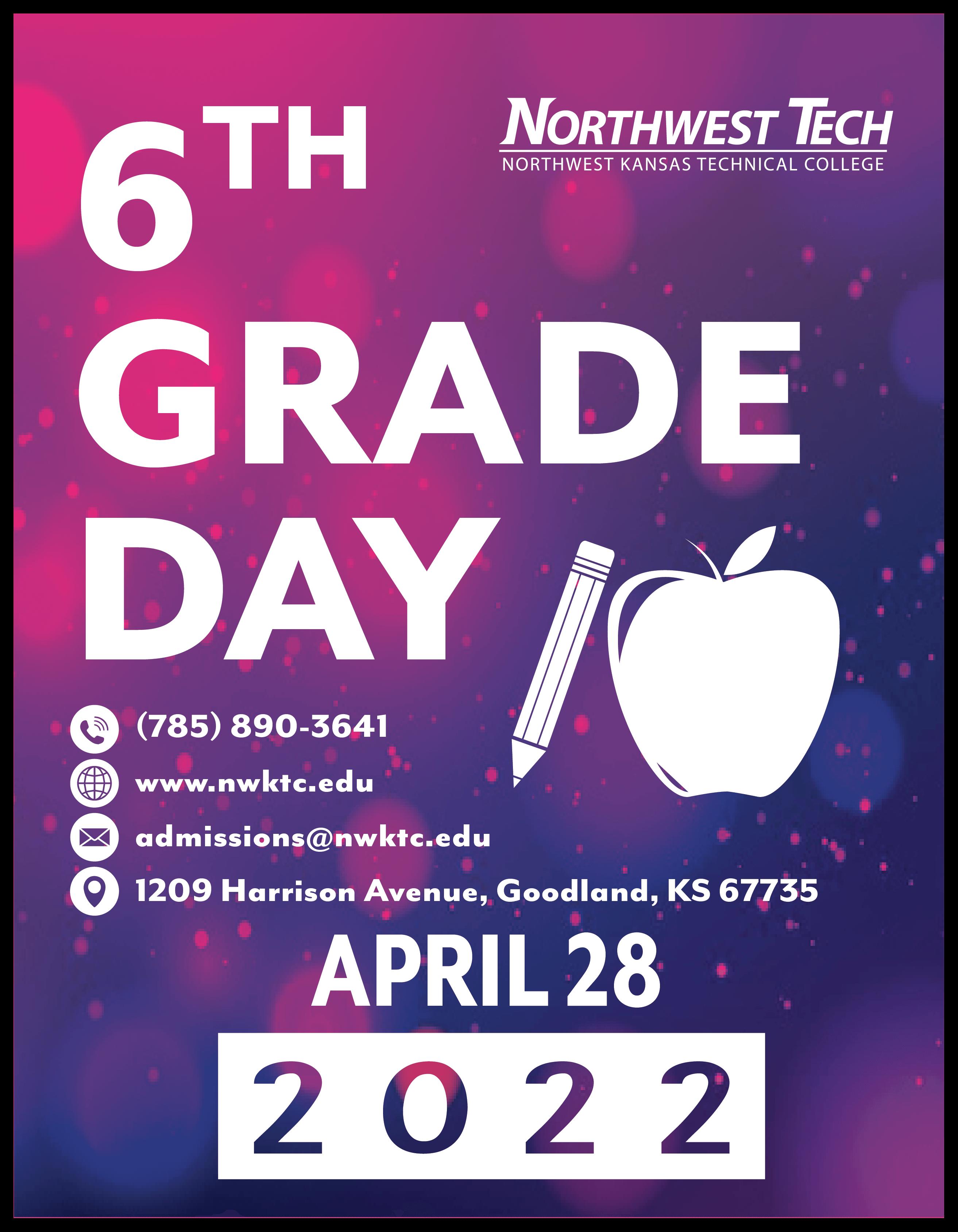6th Grade Day