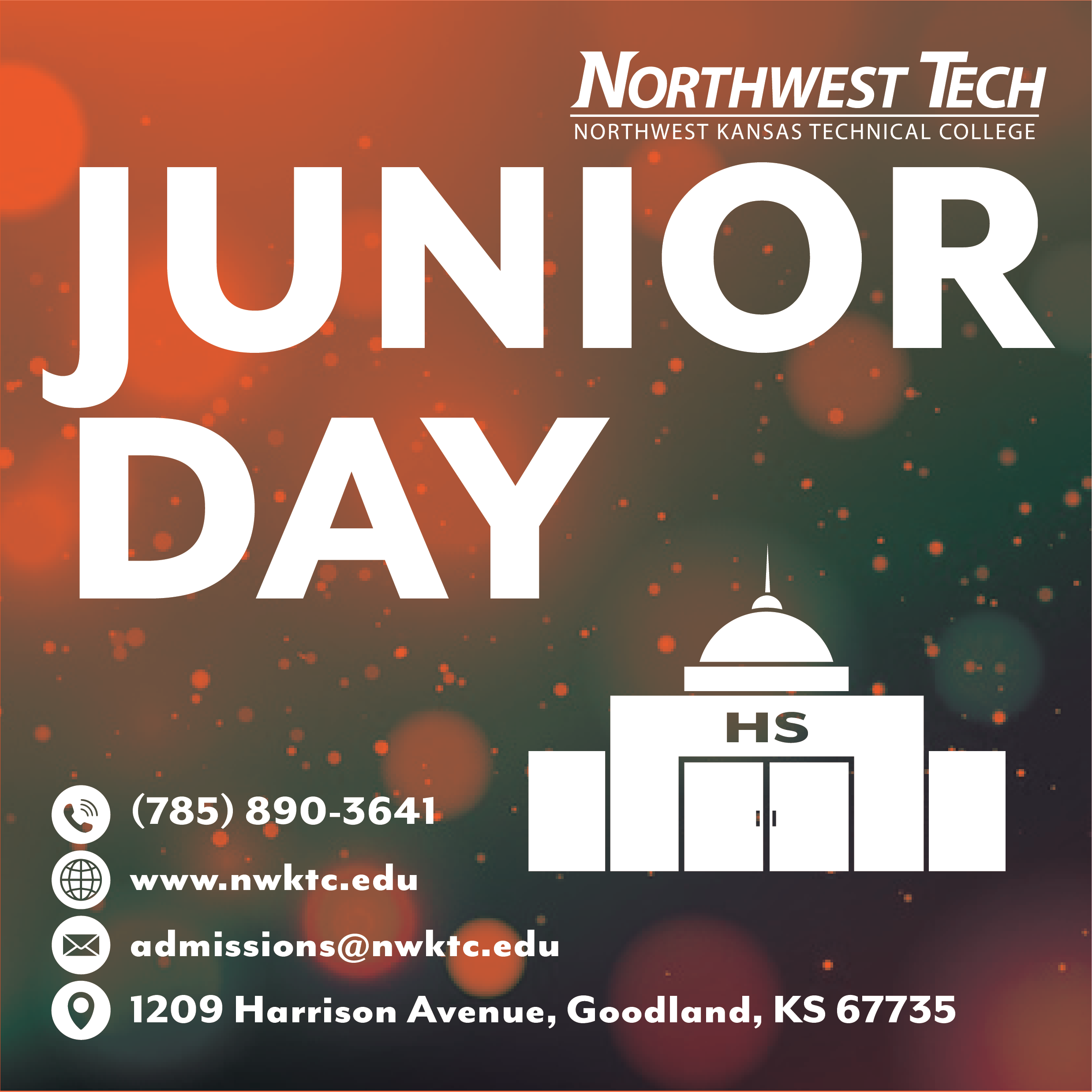 Junior Day