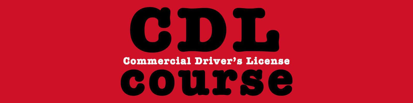 CDL Course