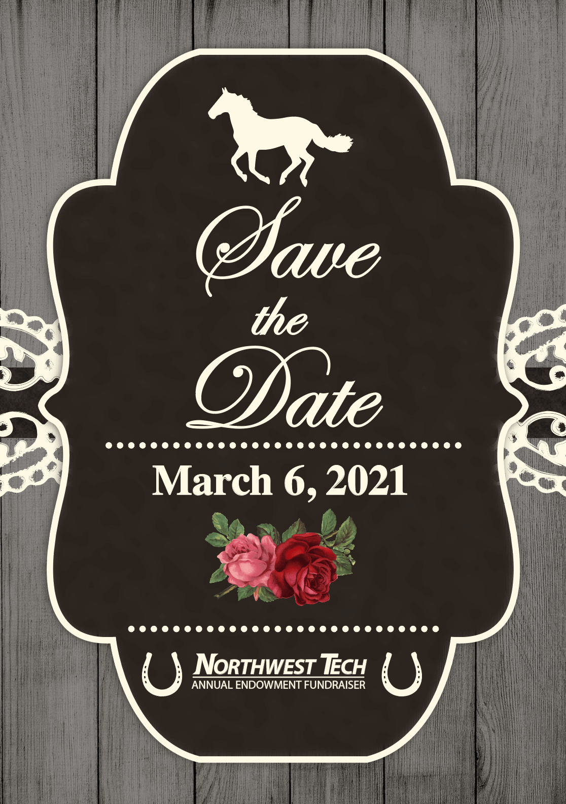 Endowment Save the Date