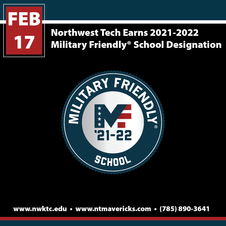 NT - Military Friendly