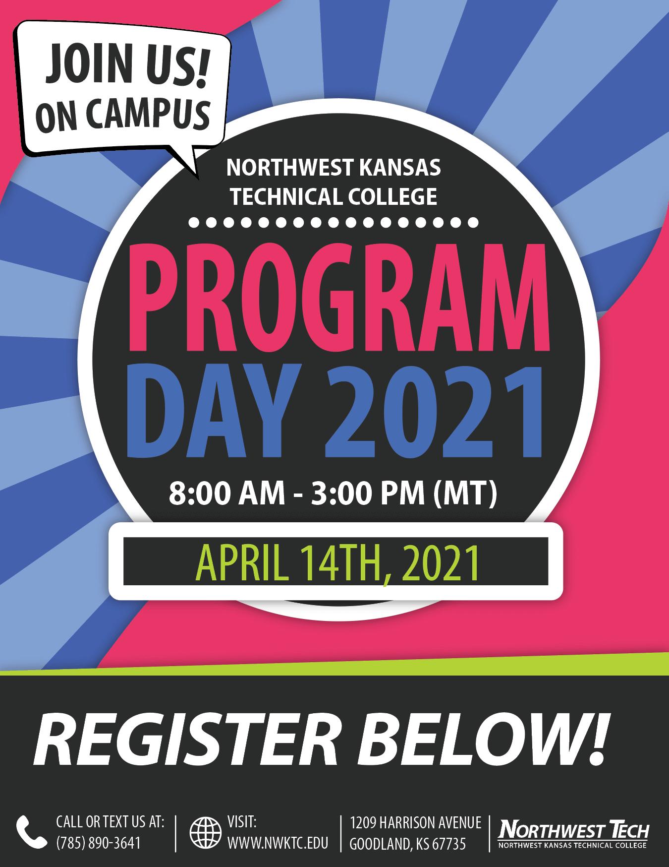 Program Day 2021