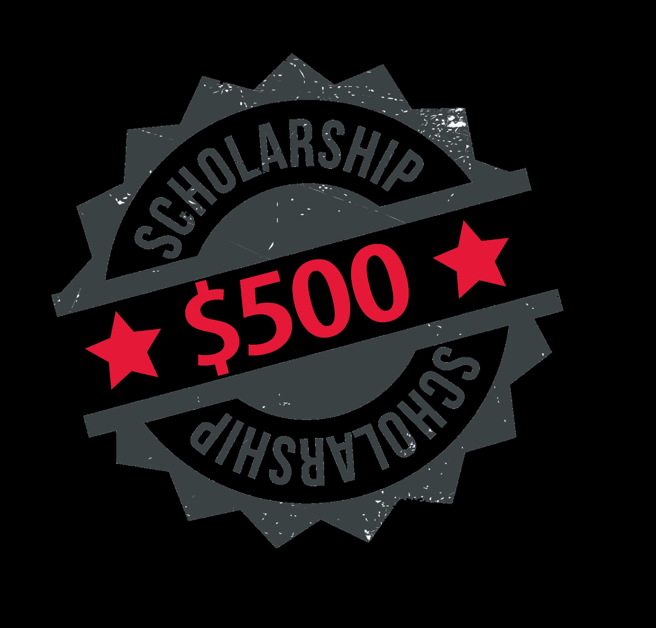 Service Area Scholarship
